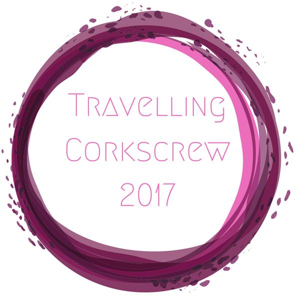 Travelling Corkscrew 2017
