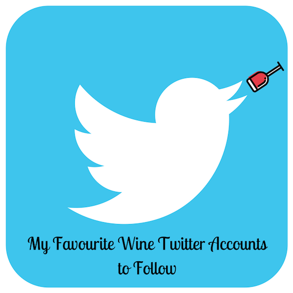 My Favourite Wine Twitter Accounts to Follow