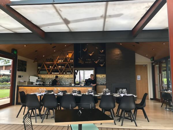 The Nest Wine Bar - Sittella - Swan Valley
