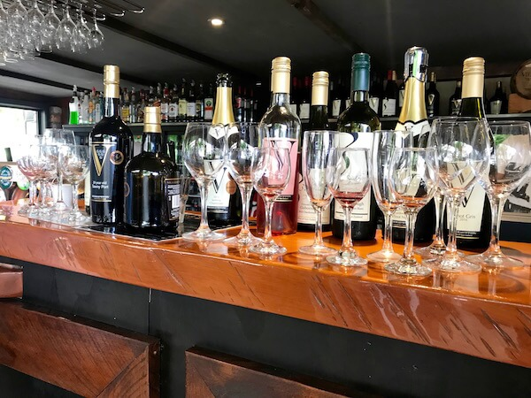 Wine Tasting at Vilagrad Wines - Hamilton, Waikato