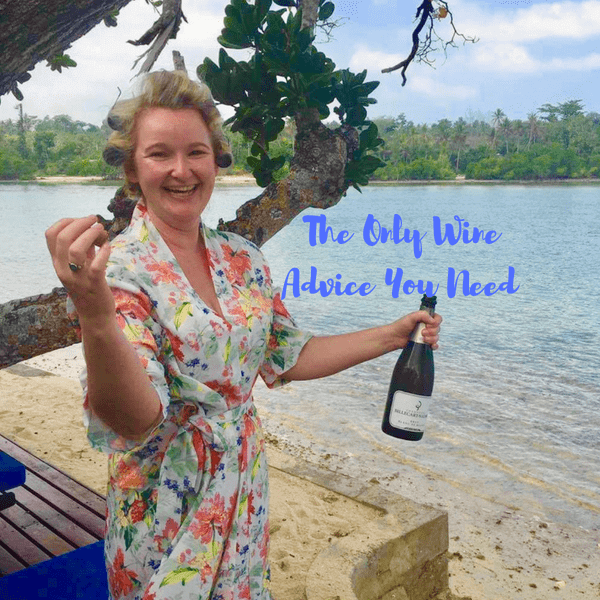 The Only Wine Advice You Need - Travelling Corkscrew
