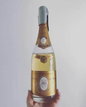 Champagne - Louis Roederer2004 Cristal