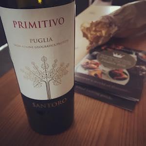 Santoro 2017 Primitivo - Cellarmasters