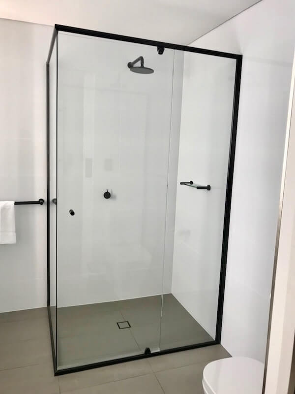 Shower - The Colony At Mandoon Estate