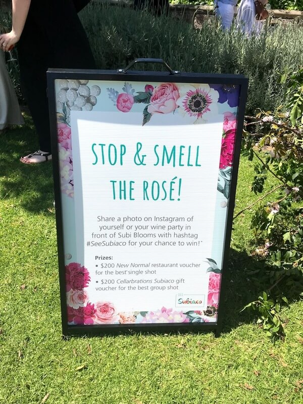 stop-and-smell-the-rose-sign