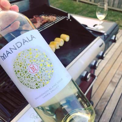 Mandala Sauvignon Blanc 2018 Yarra Valley