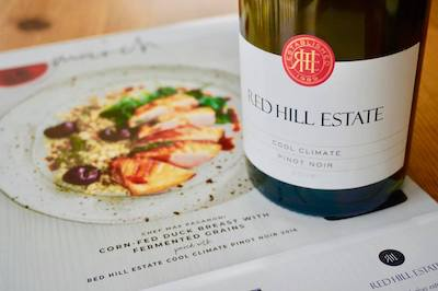 Red Hill Estate Cool Climate Pinot Noir 2016