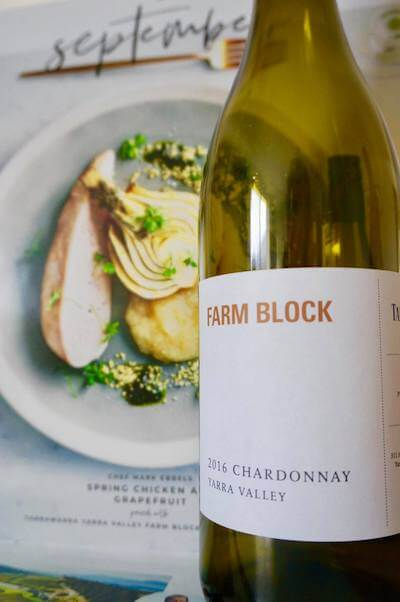TarraWarra Estate Farm Block Chardonnay 2016