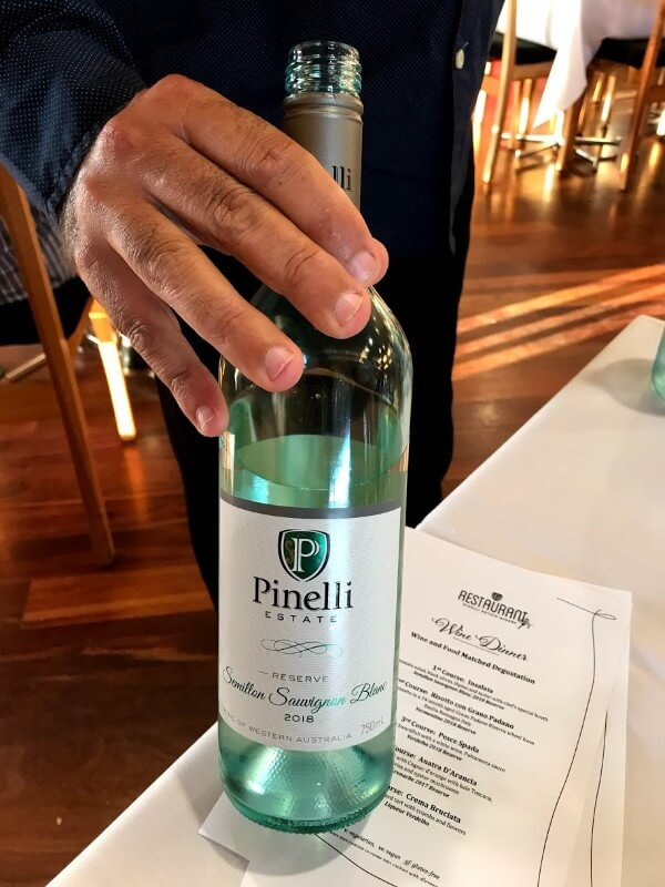 bottle-of-semillon-sauvignon-blanc-at-pinelli-estate-winery-restaurant