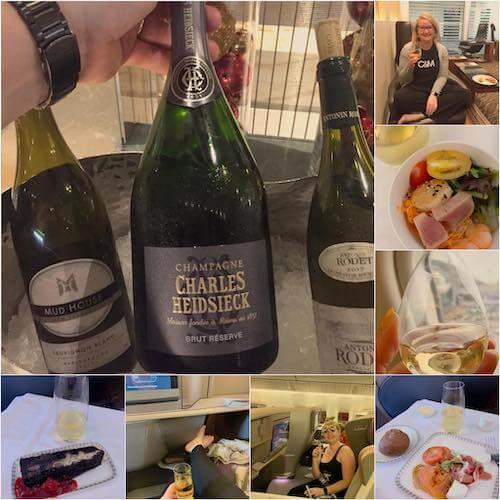 Champagne Charles Heidsieck Brut Reserve NV