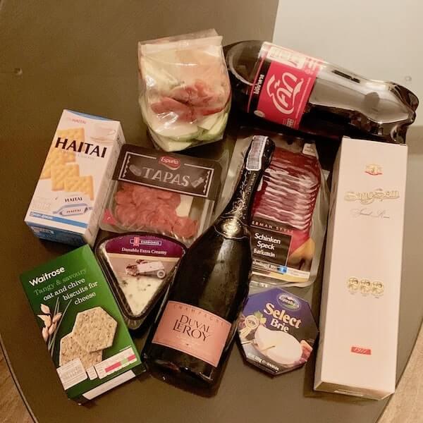 Tops Supermarket Supplies Bangkok