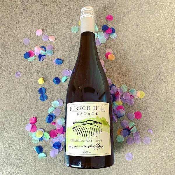 Hirsch Hill Estate 2016 Chardonnay Yarra Valley