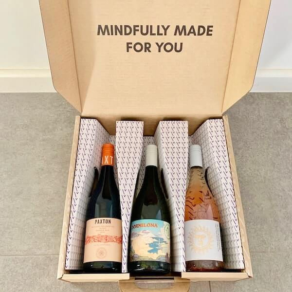 Mindfully Made Wine By Vineful