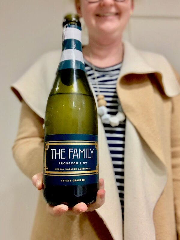 Trentham Estate - The Family NV Prosecco
