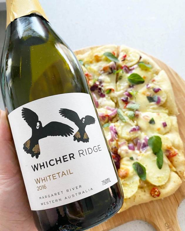 Whicher Ridge 2016 Whitetail Sparkling Wine