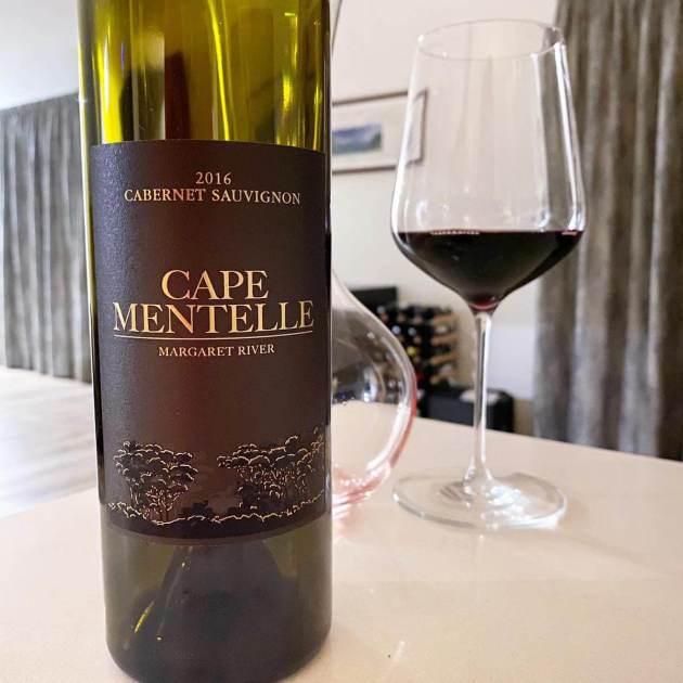 Cape Mentelle 2016 Cabernet Sauvignon