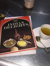 Stephanie's Indian Cookbook