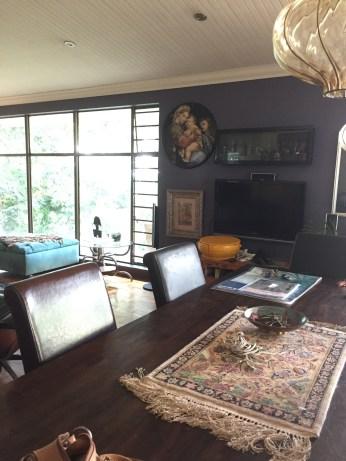 Stephanie's living room