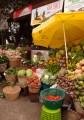 Et af de foretrukne grøntmarkeder i vores nærområde
