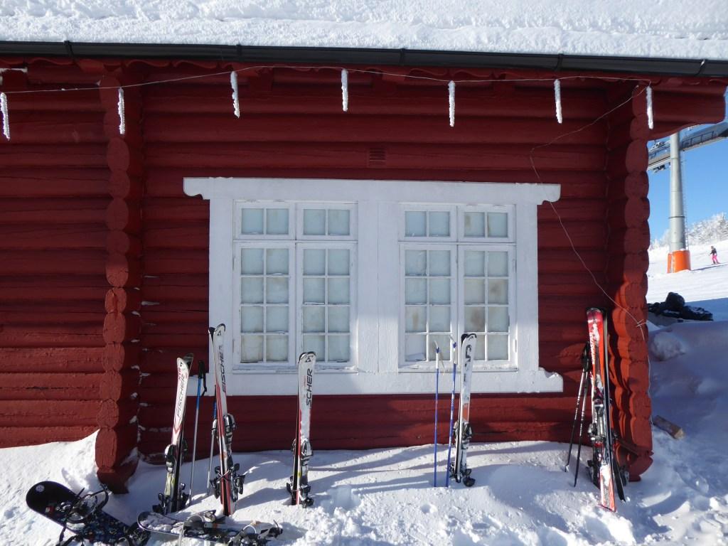 norway lodge