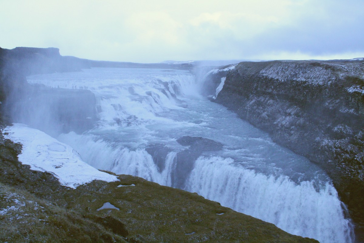 gullfoss edit
