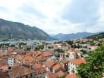 Venetian fortresses & World Heritage in Kotor, Montenegro!