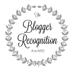 The Travelling Dane is nominated for The Blogger Recognition Award
