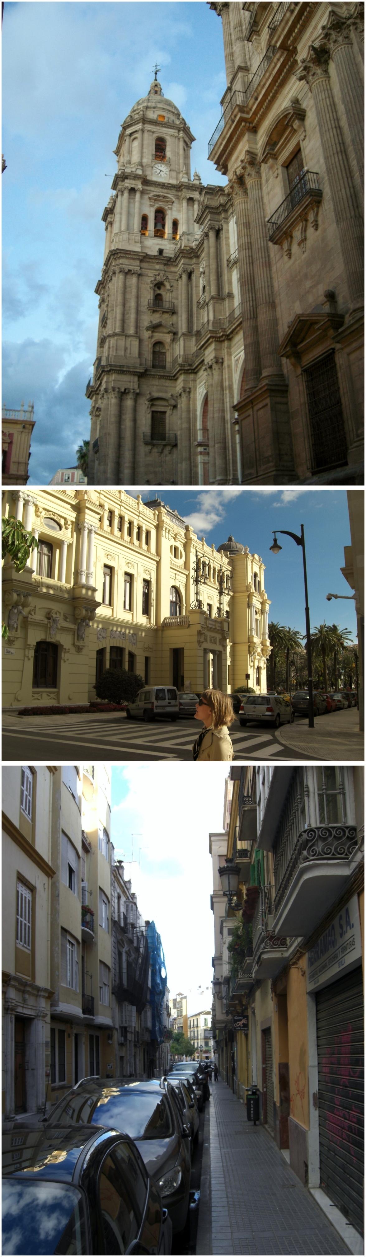Malaga-vert