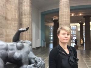Hamburg germany kunsthalle