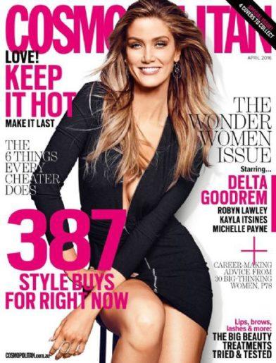 shape magazine cover, best prebiotic fiber and resistant starch expert dietitian kara landau uplift food best prebiotic supplement australia