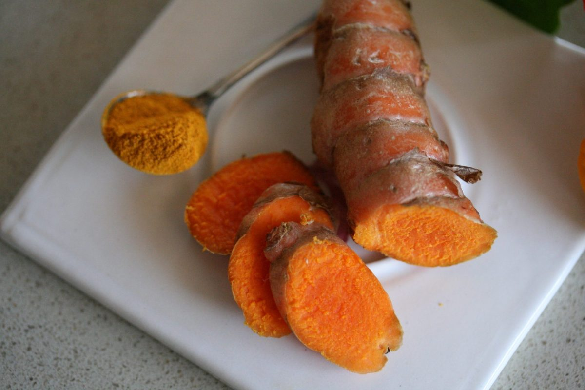 Turmeric Nutritional Benefits - The Anti-Inflammatory Spice