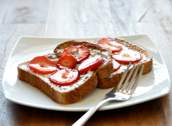 Strawberry-Danish-French-Toast