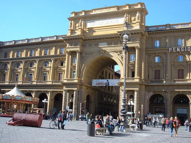 la lluvia en Florencia es una maravilla 640