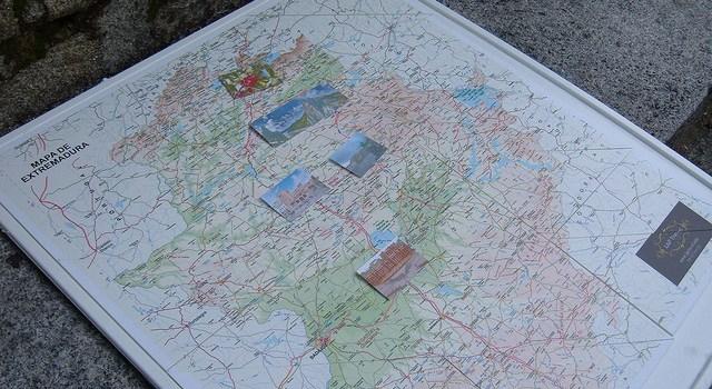 Asi fue el Evento Nomaders Extremadura (I)