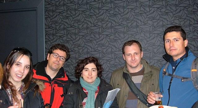 Asi fue el Evento Nomaders Extremadura (II)