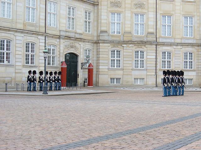 amalienburg el palacio de copenhague 1 640