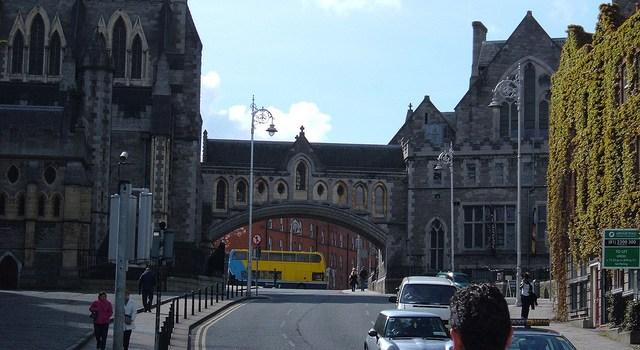 Dublinia, el Dublín Vikingo