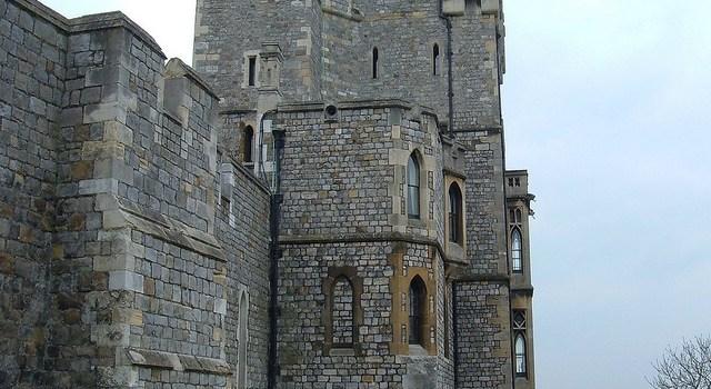 Lo que recuerdo del Castillo de Windsor