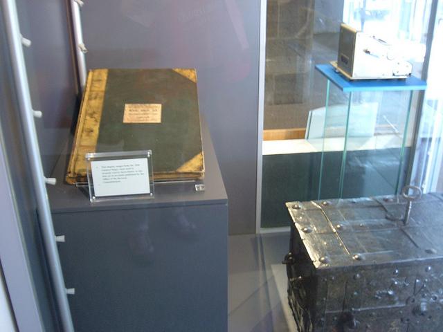 revenue museum dublín 640