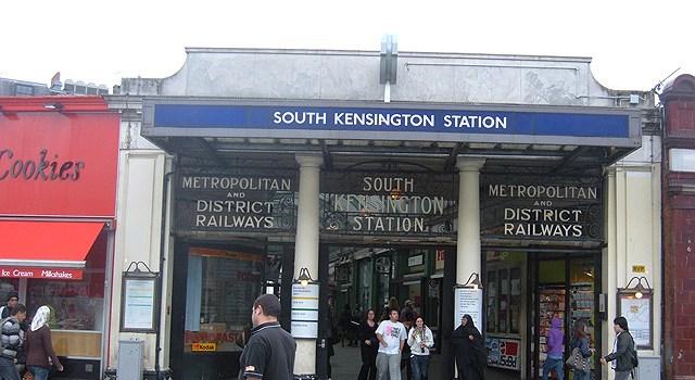 Como ahorrar en el metro  de Londres