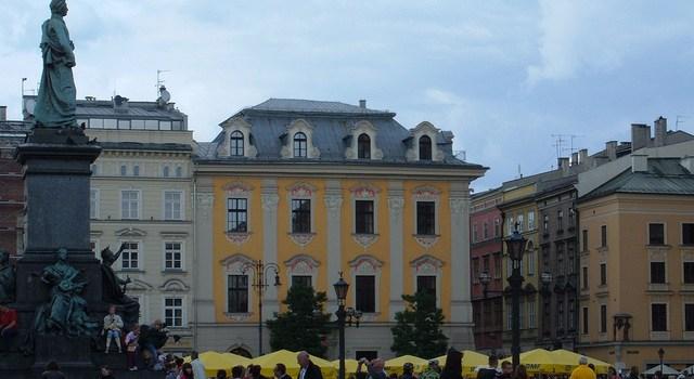 Varsoviatrip: Cracovia en 1 día