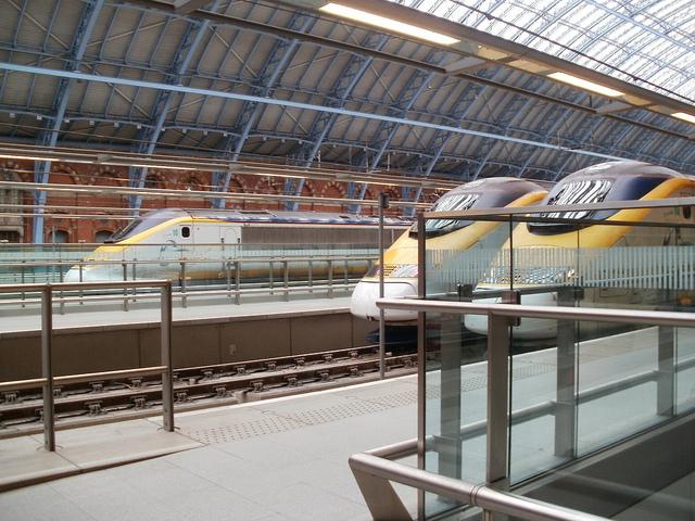 consejos utiles para viajar en el eurostar 640
