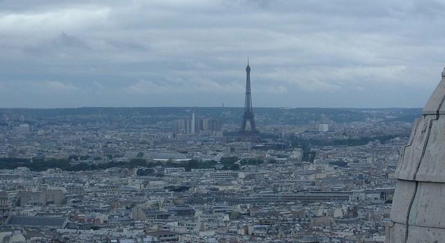 Cómo evitar arruinarse en un viaje a Paris