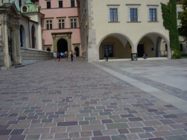 castillo de wavel 640