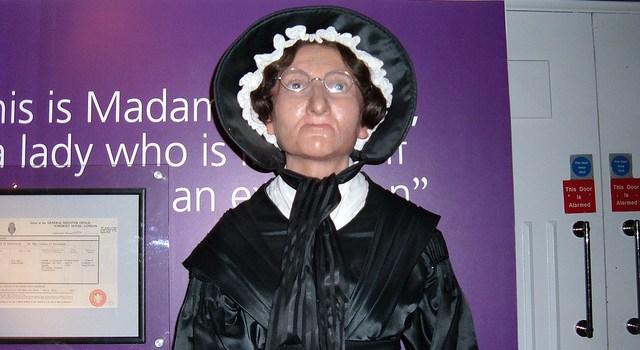 Madame Tussauds, donde ver a los famosos en Londres desde 1835
