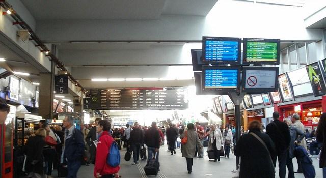 Información útil sobre el TGV