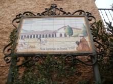 Petra Misión San Antonio