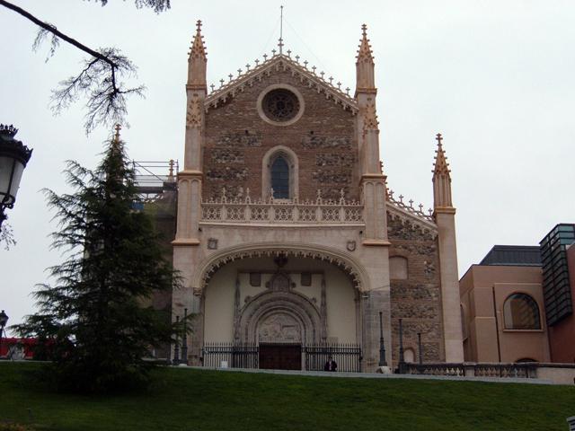iglesia-jeronimos