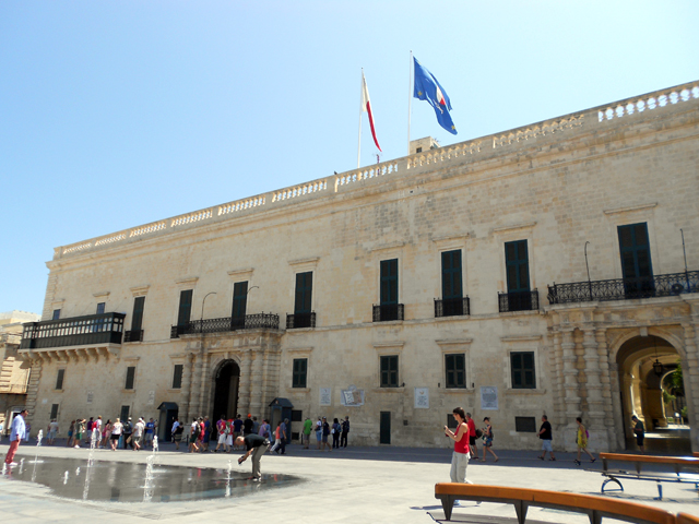 palacio-presidencial-malta