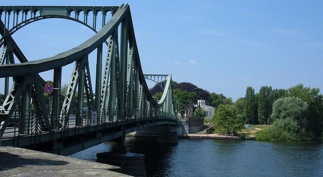 Que Visitar en Potsdam en un Día